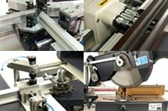 Alüminyum ve PVC Makineleri