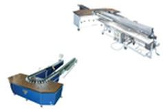 PVC Profil Büküm Makineleri